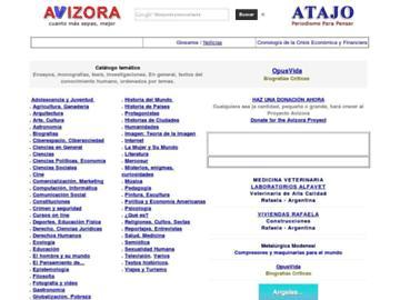 changeagain avizora.com