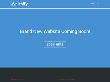 changeagain nichify.net