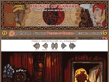 changeagain princeofsartar.com
