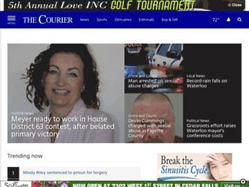 changeagain wcfcourier.com
