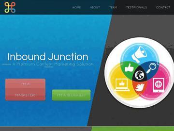 changeagain inboundjunction.com