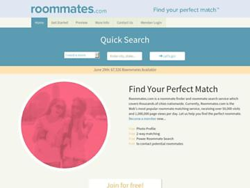 changeagain roommates.com