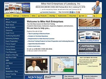 changeagain mikeholt.com