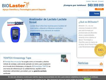 changeagain biolaster.com