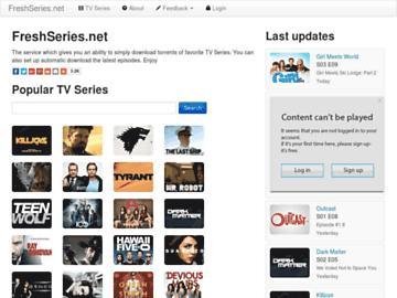 changeagain freshseries.net