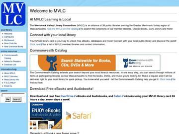 changeagain mvlc.org