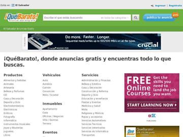 changeagain quebarato.com.sv
