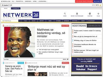 changeagain netwerk24.com