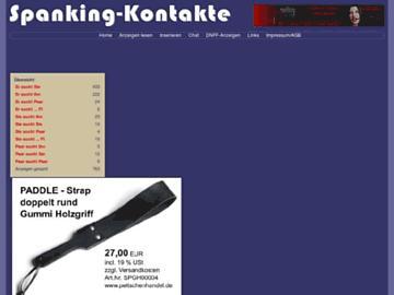 changeagain spanking-kontakte.de