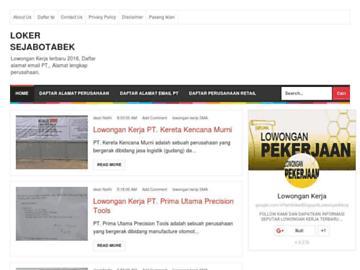 changeagain pemi-loker.blogspot.co.id