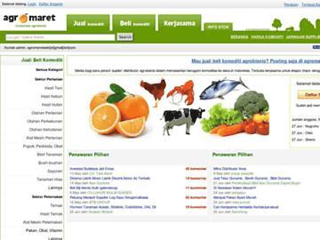 changeagain agromaret.com
