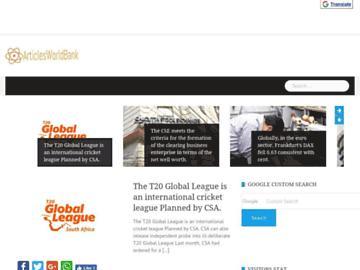 changeagain articlesworldbank.com