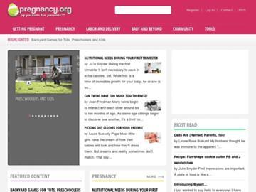 changeagain pregnancy.org