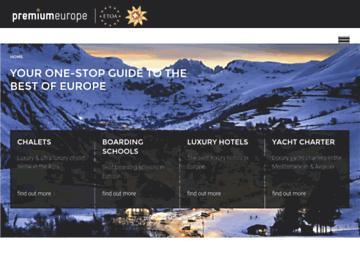 changeagain mypremiumeurope.com
