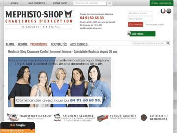 changeagain mephisto-shop.com