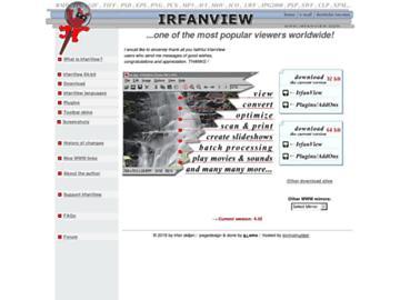 changeagain irfanview.net