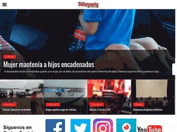 changeagain diariorespuesta.com.mx