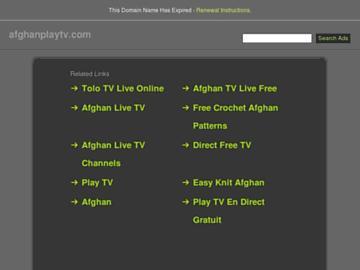 changeagain afghanplaytv.com