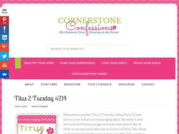 changeagain cornerstoneconfessions.com