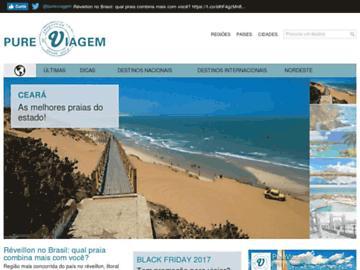changeagain pureviagem.com.br