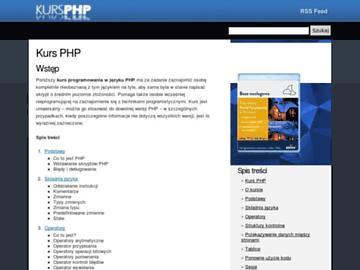 changeagain phpkurs.pl
