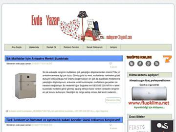 changeagain evdeyazar.blogspot.com.tr