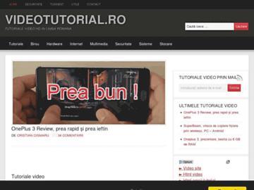 changeagain videotutorial.ro