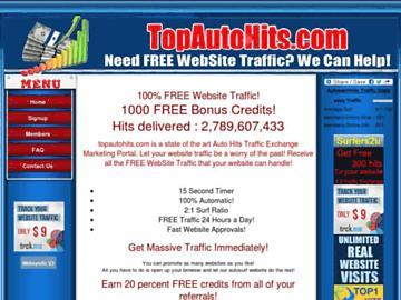changeagain topautohits.com