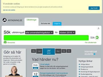 changeagain antagning.se