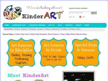 changeagain kinderart.com