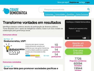 changeagain cidadedemocratica.org.br