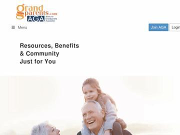 changeagain grandparents.com