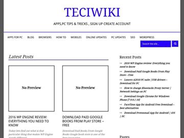 changeagain teciwiki.com