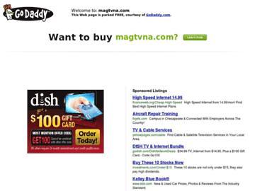changeagain magtvna.com