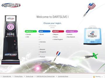 changeagain dartslive.com