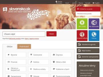 changeagain slovensko.sk