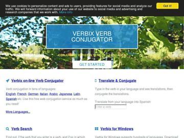 changeagain verbix.com