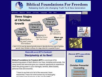 changeagain foundationsforfreedom.net