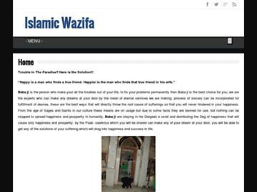 changeagain islamicwazifas.com