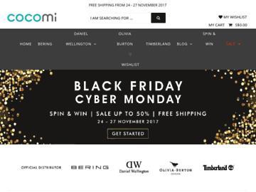 changeagain cocomi.com.au