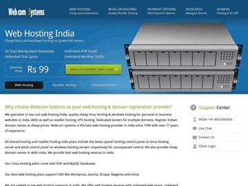 changeagain webcomindia.net