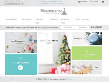 changeagain mychristmas.com.au