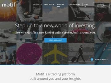 changeagain motifinvesting.com