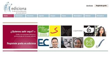 changeagain ediciona.com