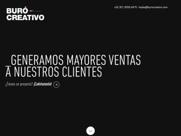 changeagain burocreativo.com