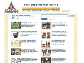 changeagain importfood.com