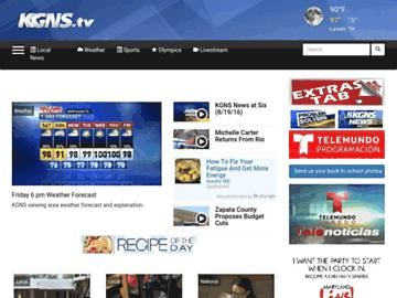 changeagain kgns.tv