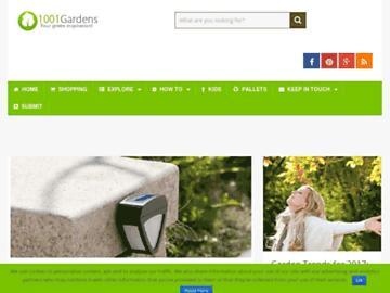 changeagain 1001gardens.org