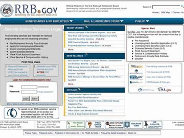 changeagain rrb.gov