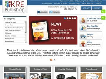 changeagain krepublishing.com